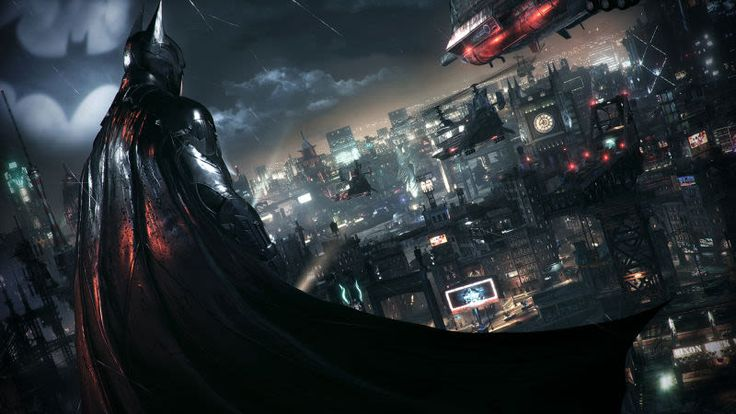 Today's selection of articles from Kotaku's reader-run community: How The Story Of Batman: Arkham Knight Wastes Its Open World • Pokemon Ultra Sun & Ultra Moon: The More Things Change, The More They Basically Stay The Same • In Defense Of Yamcha  You're readingTAY, Kotaku's           ...-http://trb.zone/todays-selection-of-articles-from-kotakus-reader-run-community-how-the-story-of-batman-arkham-kn.html