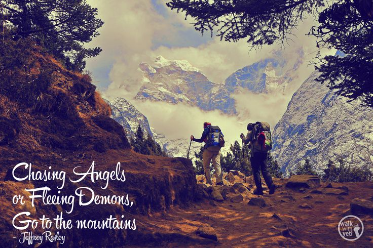 #Himalayas of #Nepal are calling you....