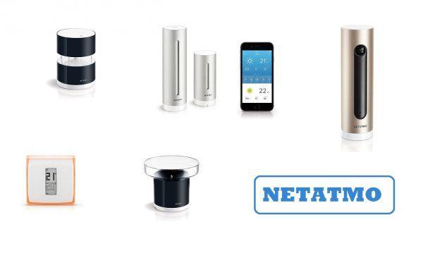 [GO BLACK FRIDAY] Produits NETATMO en Promo pour le Black Friday !!!  Bonjour  Vente flash sur les produits Netatmo sur Amazon à loccasion du Black Friday !  Foncez cest aujourdhui seulement !!!  La station météo Netatmo est proposé à 104 au lieu de 149  Station météo Netatmoà 104  Le Thermostat Netatmo NTH01-FR-ECest proposé à124 au lieu de 169.  Thermostat Netatmo à 124    LAnémomètreNetatmo NWA01-WW est proposé à 74.99 au lieu de 99.99  AnémomètreNetatmoà 74.99  Le Pluviomètre Netatmo est…