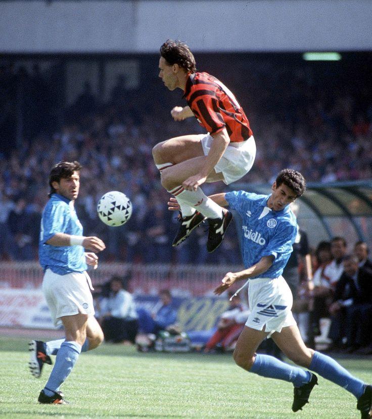 Marco van Basten, Netherlands (Ajax, AC Milan, Netherlands)