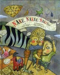 http://www.adlibris.com/se/product.aspx?isbn=9186307819 | Titel: Naku, nakuu, nakuuu! - Författare: Nanoy Rafael - ISBN: 9186307819 - Pris: 111 kr