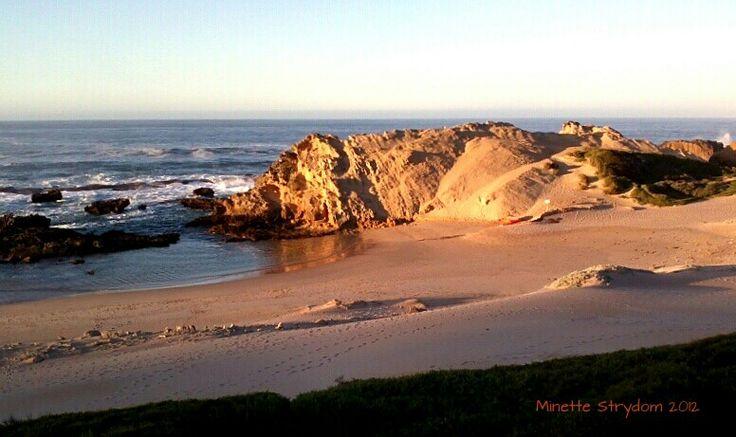 Eersterivier, Eastern Cape, South Africa