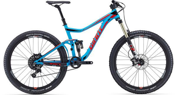 Giant Trance SX 27.5 - Bike One in OKC and Norman, Oklahoma