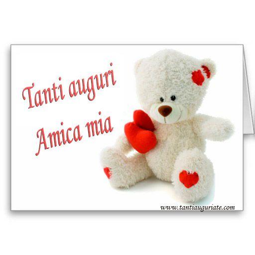 Tanti auguri amica mia! #compleanno #buon_compleanno #tanti_auguri