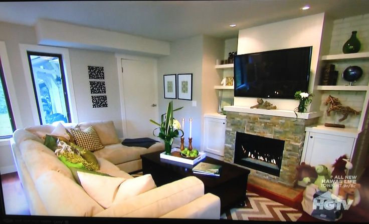 Property Brothers Family Rooms