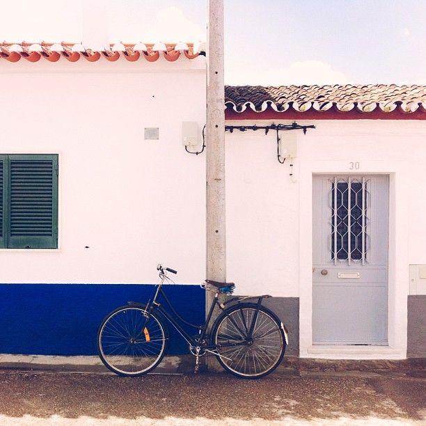 Casa Branca, Portugal