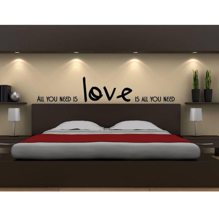 17 beste afbeeldingen over slaapkamer op pinterest doe het zelf hoofdeinden wenen en - Amenager zijn caravan ...