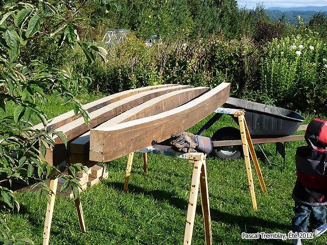 Build A Bridge For Your Garden   Bridge Woodworking Project Plan   Bridge  Over A Creek