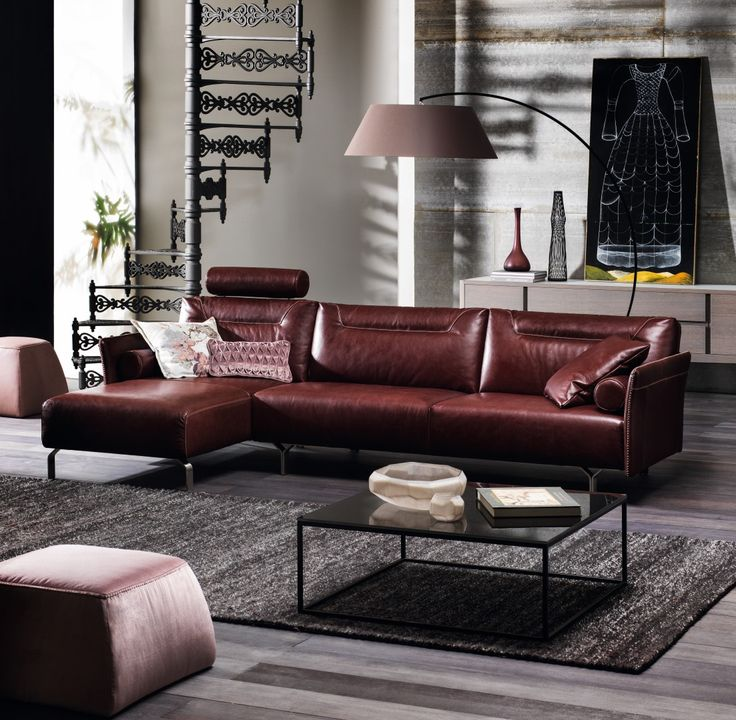 55 best sofas by natuzzi italia images on pinterest. Black Bedroom Furniture Sets. Home Design Ideas