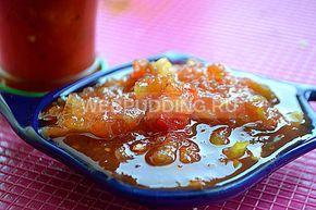 Кисло-сладкий соус «Мармелад». Рецепт кисло-сладкого соуса из помидоров, яблок и перца чили с фото   Как приготовить с Webpudding.ru