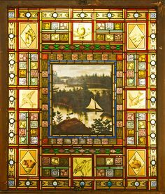 horwood stained glass - Google Search