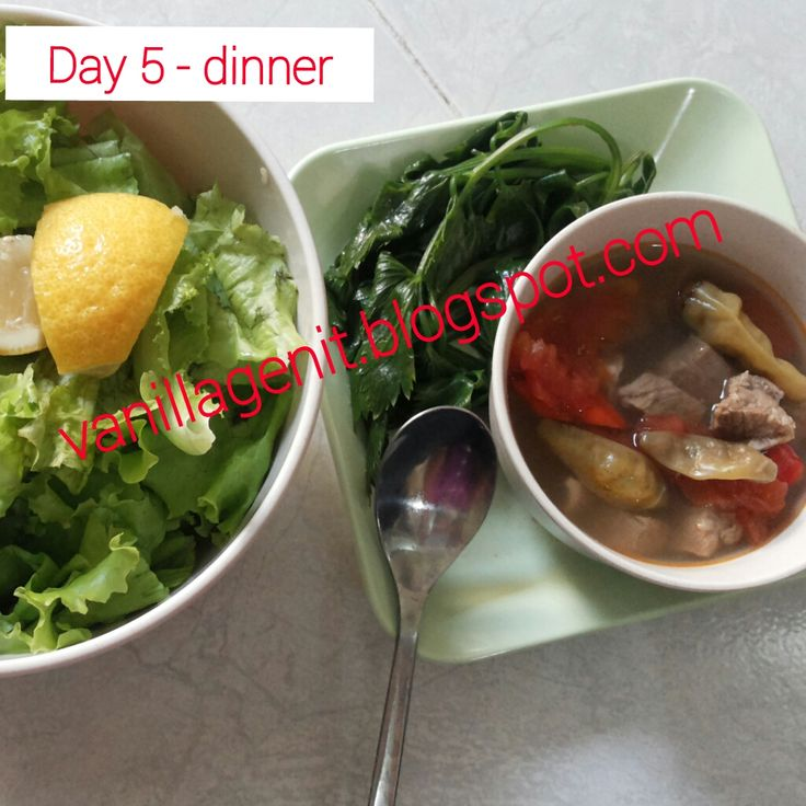 Vanilla Genit: RESEP DIET MAYO: Cara Mudah menurunkan berat badan 8 Kilo HANYA 13 hari