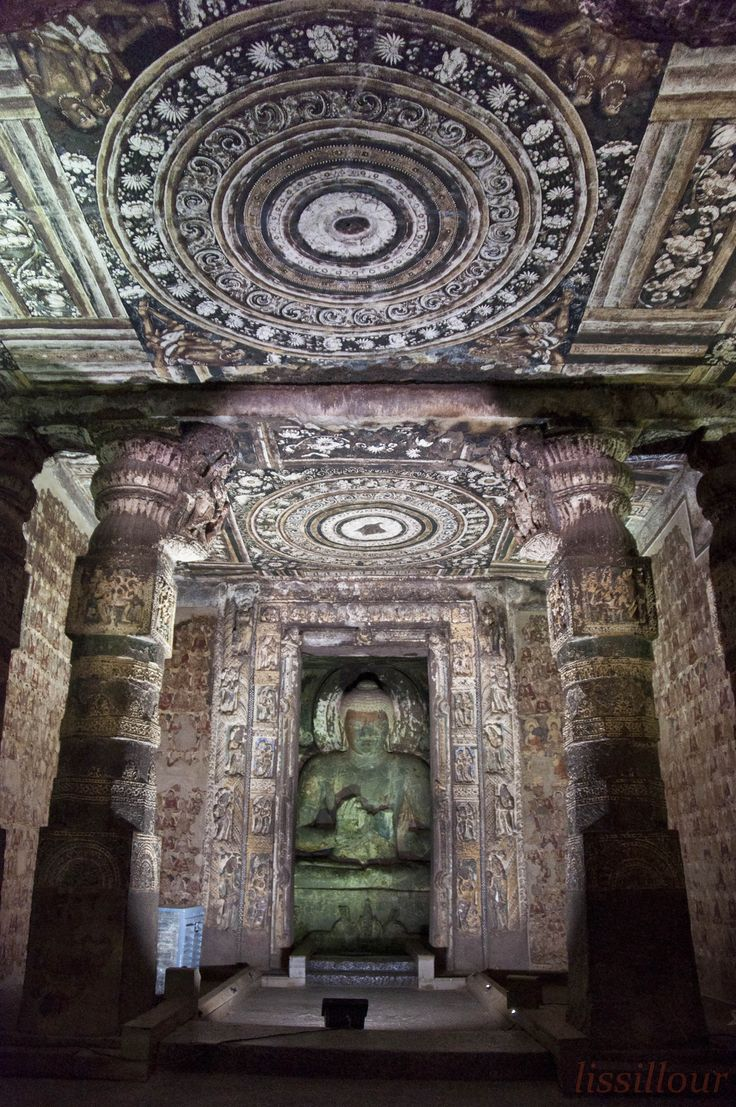 25 best ideas about ajanta caves on pinterest ellora for Architecture synonyme