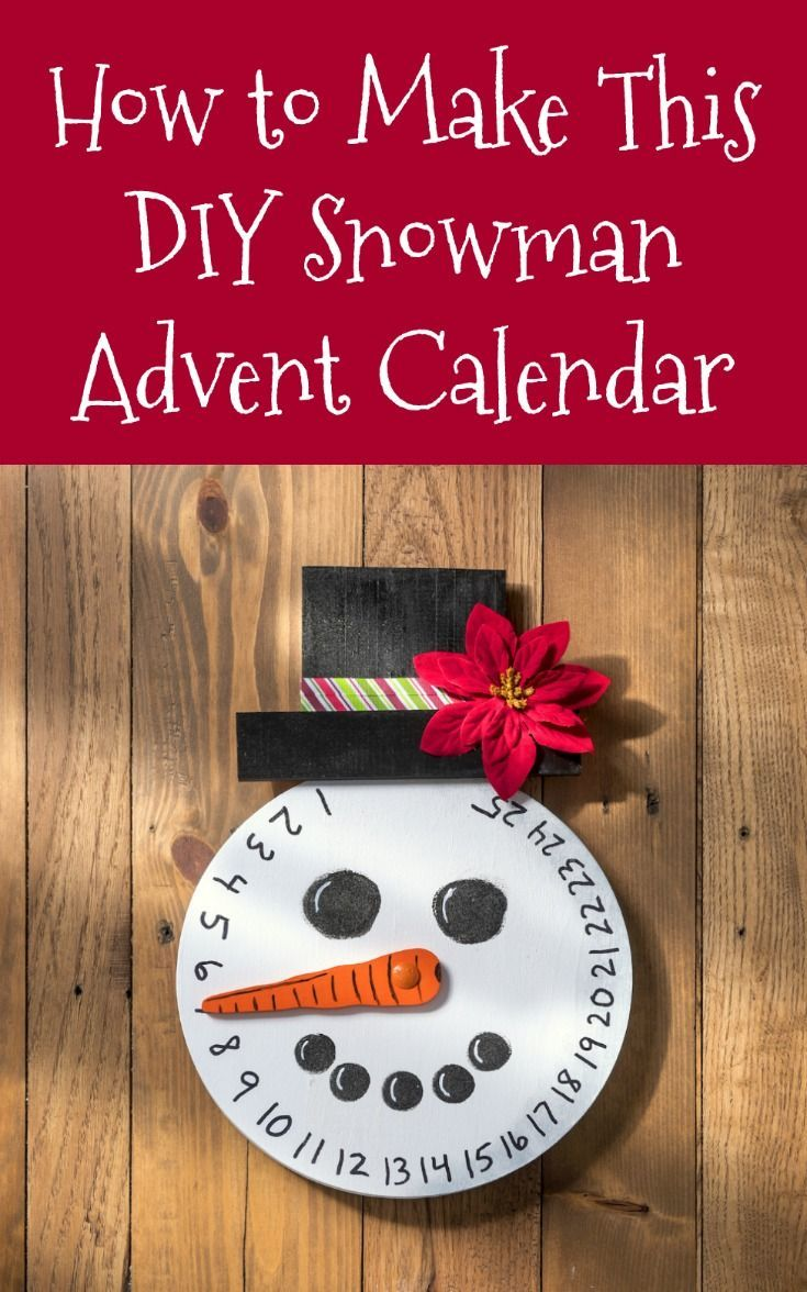 Calendar Advent Diy : Best wooden advent calendar ideas on pinterest