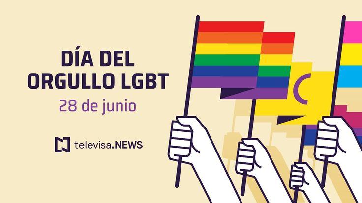 Día del Orgullo LGBT | 28 de junio Lgbt Community