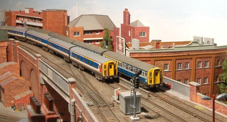 | Model Railways