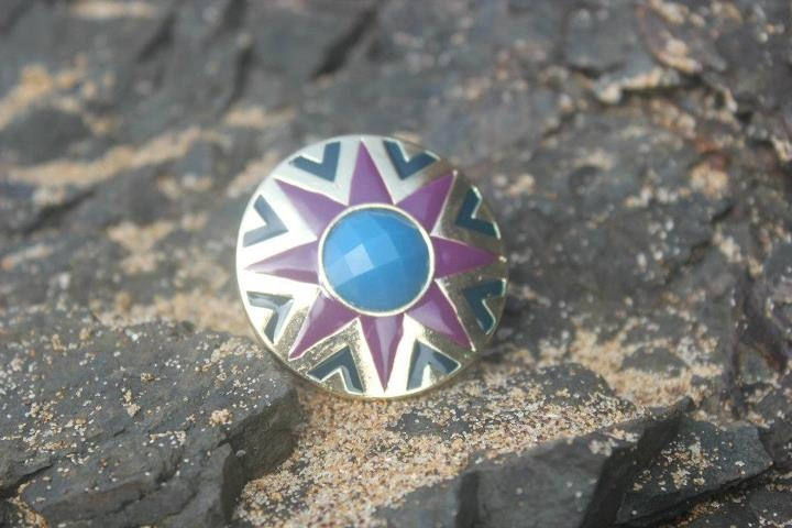 STAR SYMPHONY RING   INR 850    To purchase, mail us at 8teenstyleboulevard@gmail.com