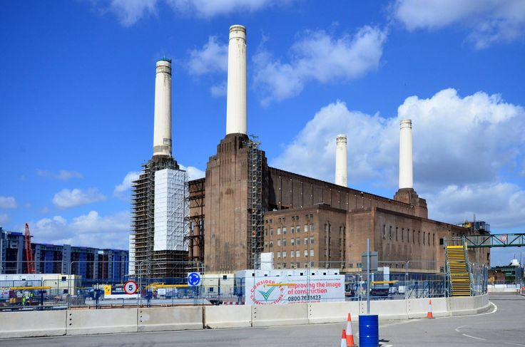 2 bedroom apartment for sale in Battersea Power Station, Nine Elms, SW8 through Foxtons (New Home)