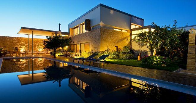 Luxury Accommodation Creta