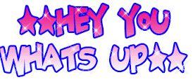What's up? casual polite greetings #2 http://www.worldsenglish.net/casual-polite-greeting-whats-up/?utm_content=buffer83397&utm_medium=social&utm_source=pinterest.com&utm_campaign=buffer