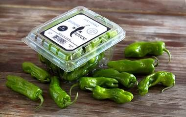 12 best press images on pinterest ark food networktrisha and fresh ark foods shishito peppers now available on good eggs forumfinder Gallery