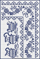 Free Historic Old Pattern BooksEasy Crosses, Crosses Stitches Pattern, Free Historical, Pcstitch Charts, Crosses Stitches Needlework, Pattern Maker, Free Easy, Cross Stitches, Pattern Book