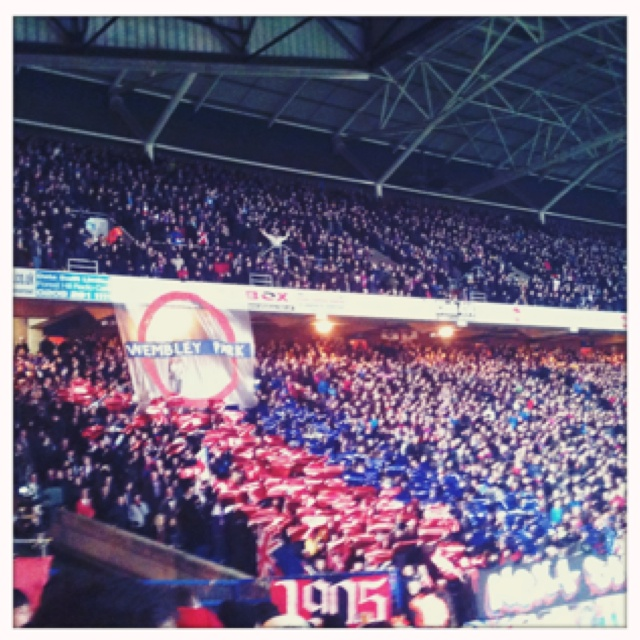 Crystal Palace FC  http://www.roehampton-online.com/About%20Us/Roehampton%20London.aspx?4231900
