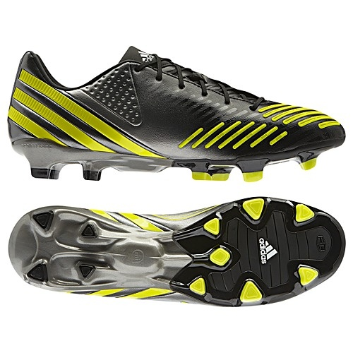 New Adidas Predator LZ Champions League FG Soccer Boots Now Available at  North America Sports.