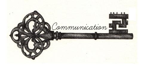 Image result for key communication