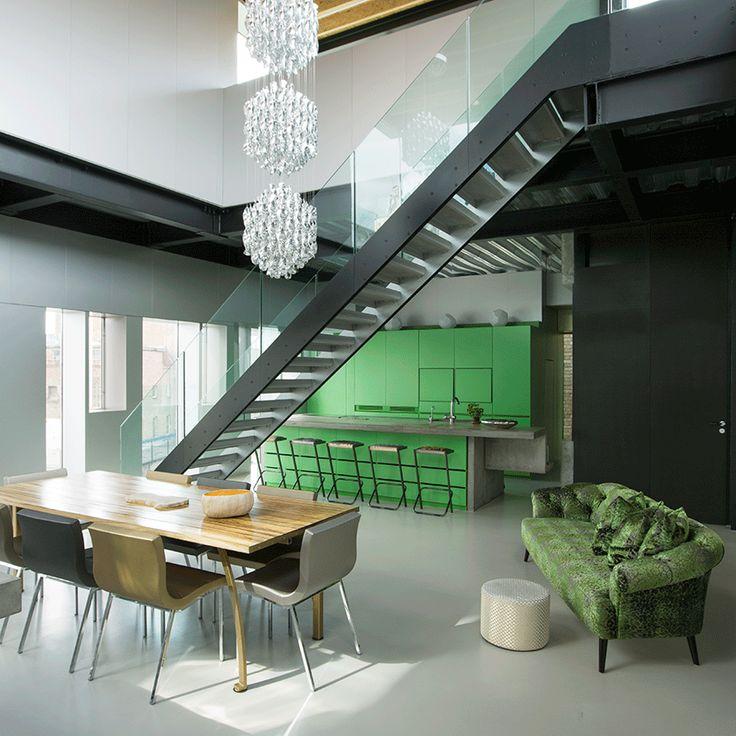 David Adjaye's Silverlight house   Living room designs ...