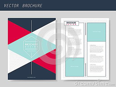 Best Bank Template Layout Mise En Page Images On