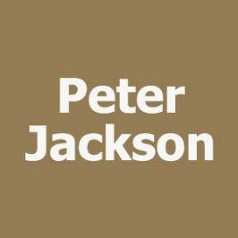 Peter Jackson E-Liquid