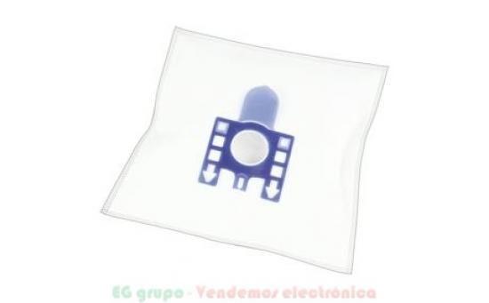 Bolsa de aspiradora para Miele FJM - Eleco-G - Vendemos Electrónica Online