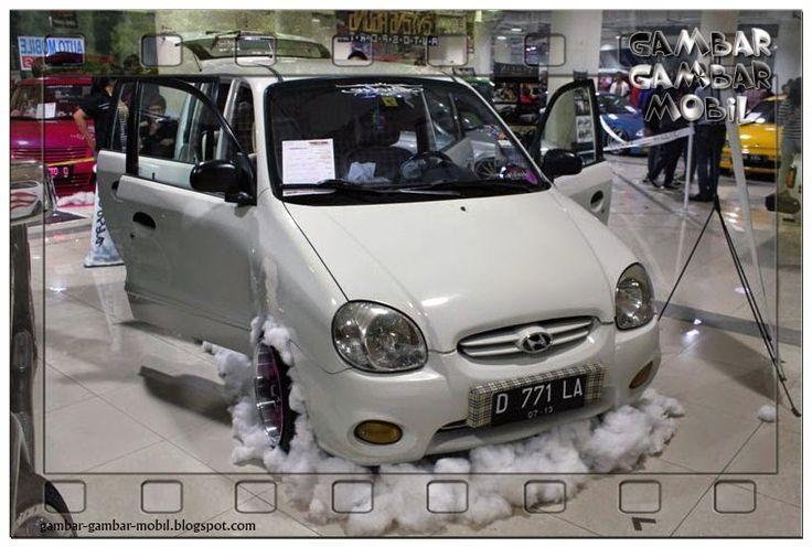 gambar mobil hyundai atoz
