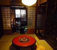京都 ゲストハウス 楽座