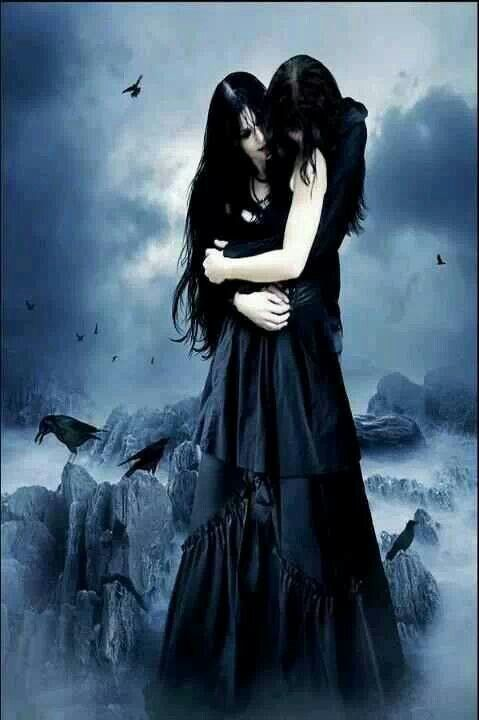 Lovers | wicked & goth