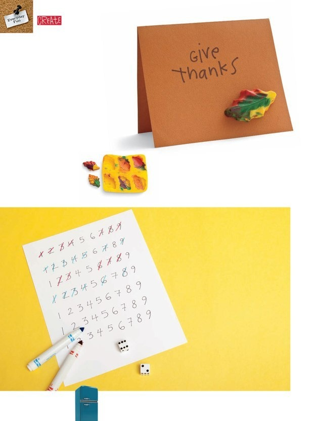 Shut the Box; great kids activity