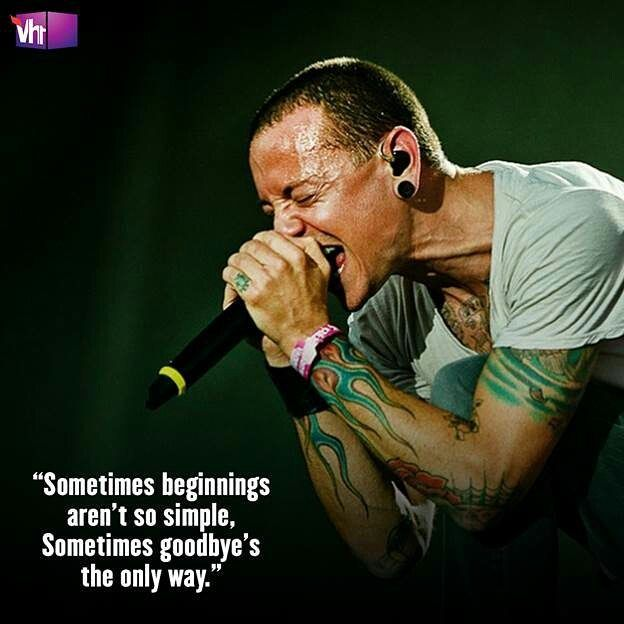 """3,390 Me gusta, 59 comentarios - Linkin Park Clan (@linkinpark_clan) en Instagram: """"Vh1 quotes LINKIN PARK'S DISCOGRAPHY IS CHESTER BENNINGTON'S SUICIDE NOTE! - - - """"Millions of…"""""""