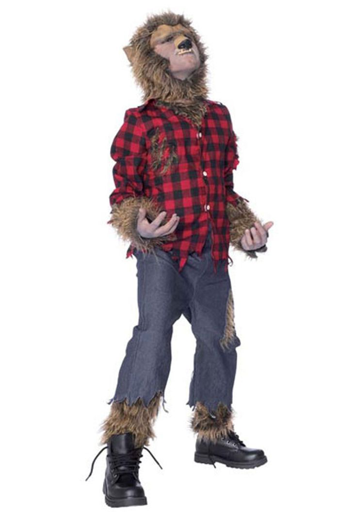 Wolfman Child Costume - Child Halloween Costumes at Escapade™ UK - Escapade Fancy Dress on Twitter: @Escapade_UK