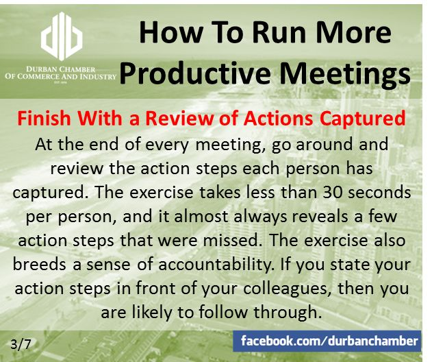 how to run the best prestart meeting