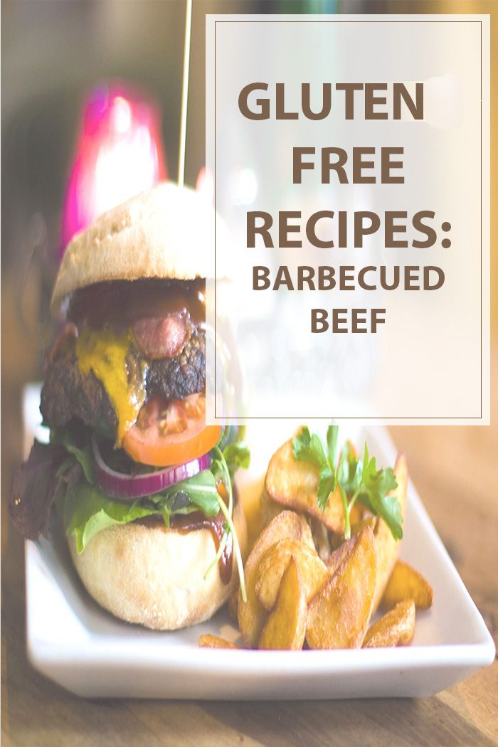 Barbecued Beef Gluten Free  A few tips for Barbecued Beef Gluten Free…