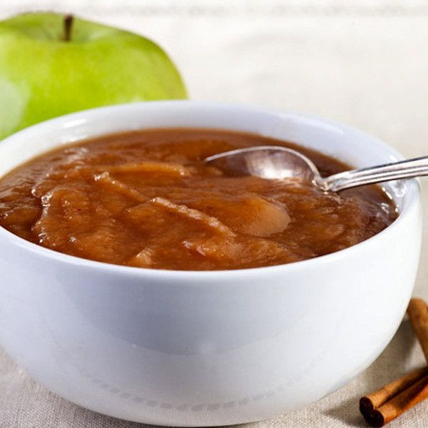 Linda's Gourmet Applesauce | $13.90. This applesauce is great on its own or paired with Linda's latkes. 2 jars per order. Available at: manykitchens.com