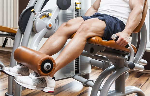 5 Exercise Machines That Aren't Worth Your Time - Life by DailyBurn