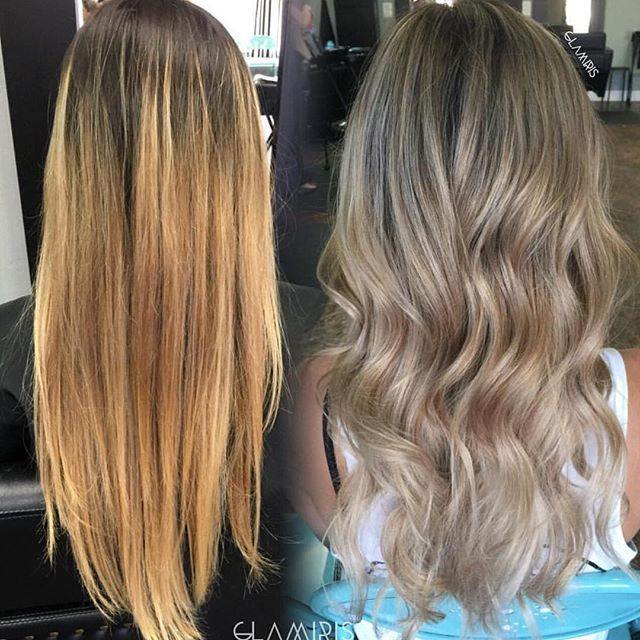 40 Best Images About Hair Color Love On Pinterest  Balayage Technique Subtl