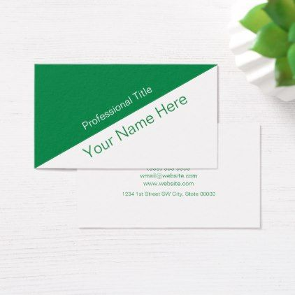 The 25+ best Professional business cards ideas on Pinterest Gold - editable leaf template