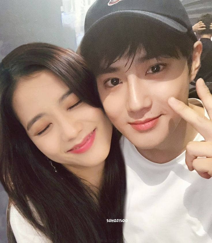 Idol Kpop Daily Instagram Update Just Ma Imagination Cast Nya Be Random Random Amreading Books Wattpad Suho Kpop Couples Celebrities Female