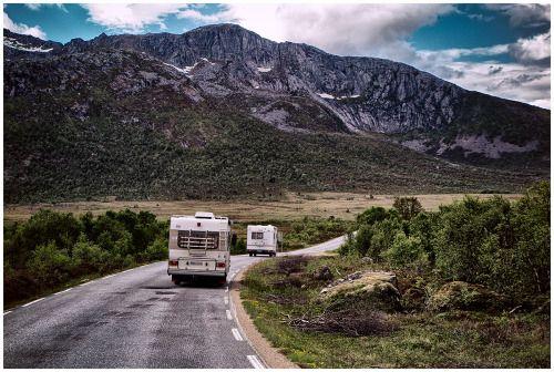 Journey to North II - Copyright Teemu Tuuloskorpi