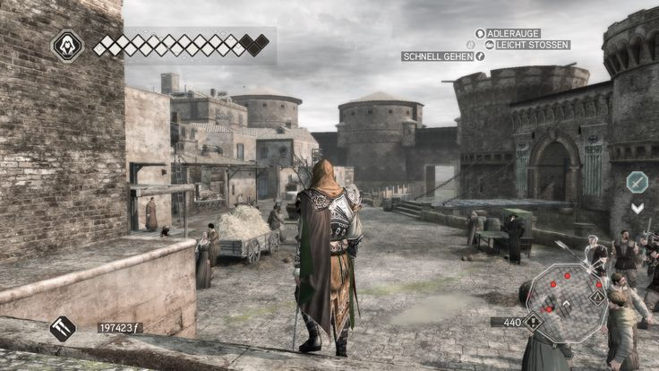 Assassin's Creed 2 Forli