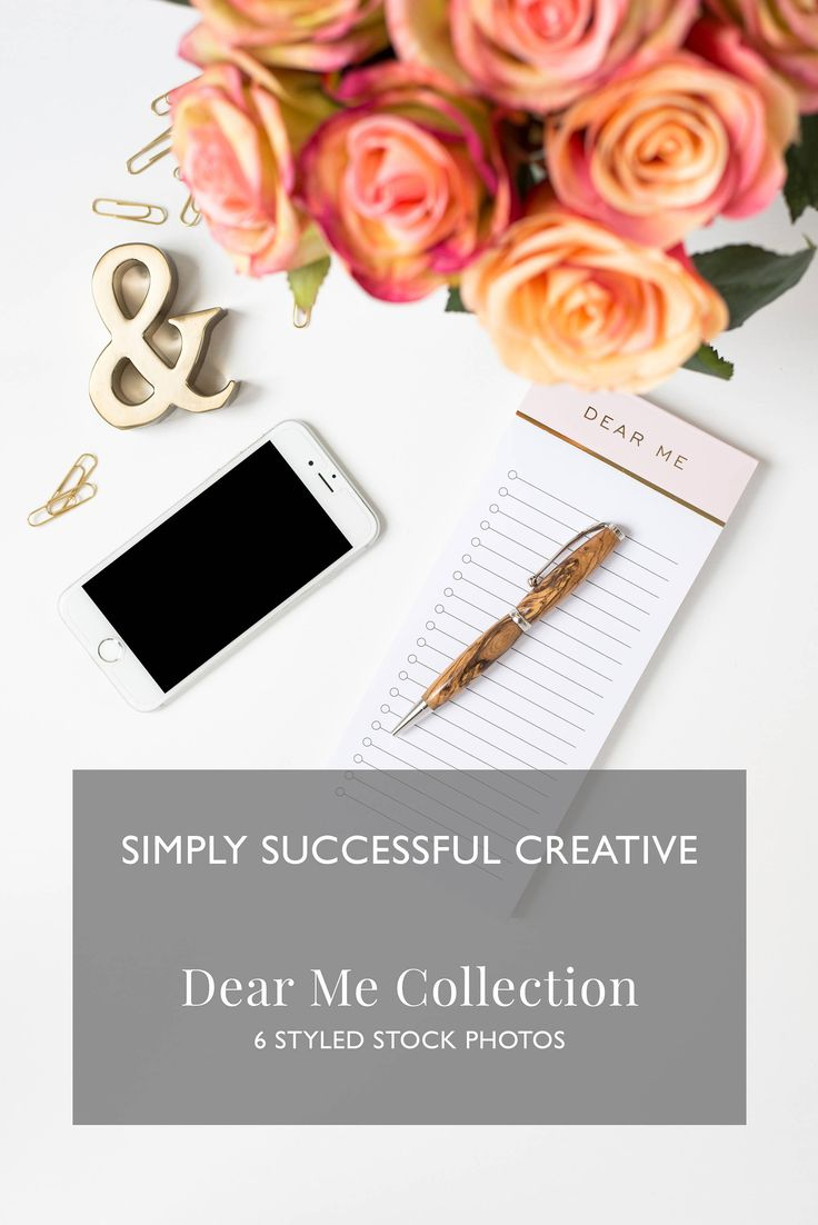 Desktop Floral Styled Stock Photo Bundle for Creative Entrepreneurs | Branding for bloggers, shop owners and creative businesses | WAHM | Feminine Styled Stock | Floral Stock Images
