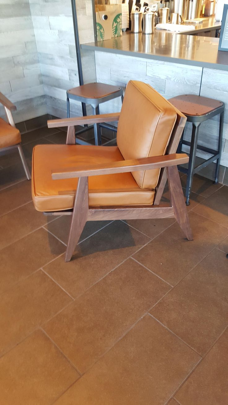 Saw this chair at the new Sherman Oaks location - Who makes it? Where can I get one? Thank you! #starbucks #coffee #love #frappuccino #latte #tea #yummy #gift